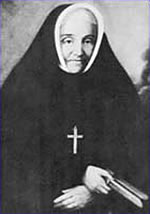Mother Mary Anne, Foundress