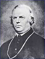 Reverend Modeste Demers
