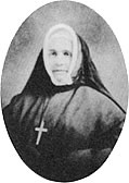 Sister Mary Angele
