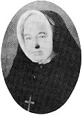 Sister Mary Lumena