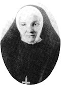 Sister Mary of the Sacred Heart