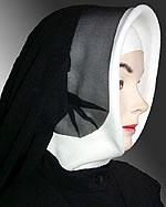 A Sister's Black Veil