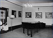 Pupil's Parlour, c. 1950