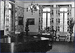 Pupil's Parlour, c. 1955