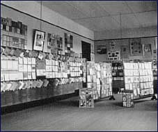 Grammar Grades Exhibit, 1936