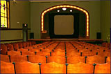 Auditorium Today