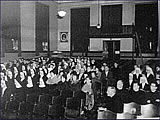 Auditorium Audience